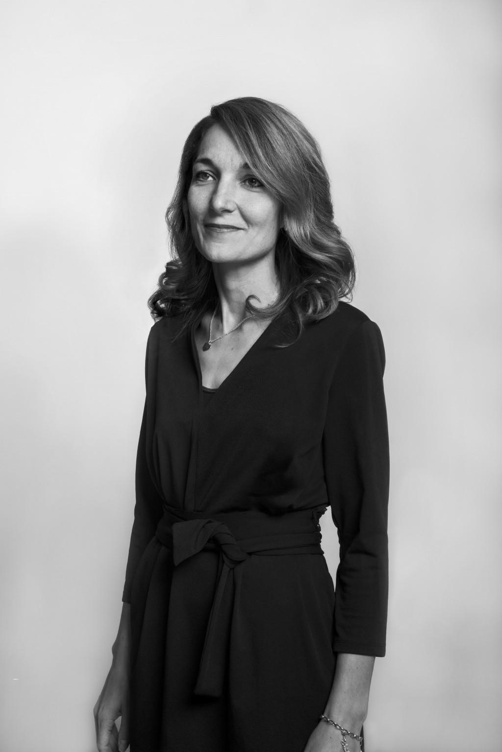 Portrait Claudia, Stylistin
